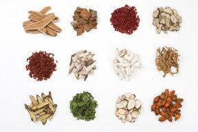Chinese Herbal Medicine Ingredient Analysis Service
