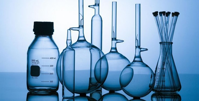 Specialty Chemicals Analysis Service