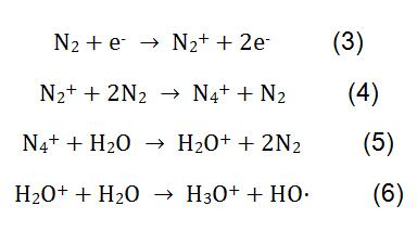 Chemical Ionization
